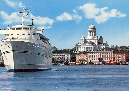 Puerto Helsinki