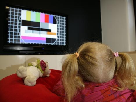 Suomen Televisio