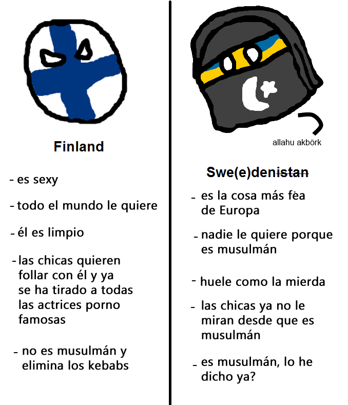 Finlandball Sexy