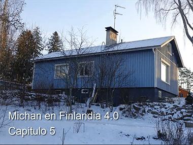 Vlog Michan en Finlandia Capítulo 5