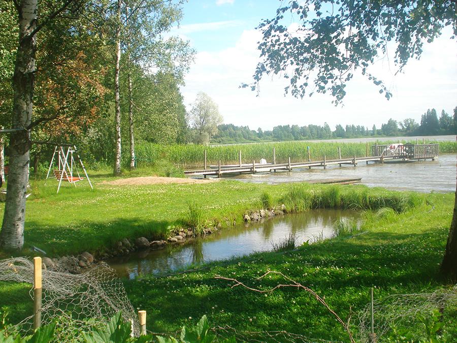 Foto de Finlandia