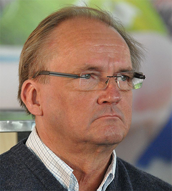 Antti Herlin, el finlandés más rico