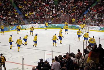 Rivalidad Suecia - Finlandia