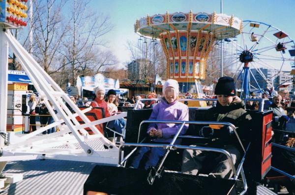 Feria de Lahti