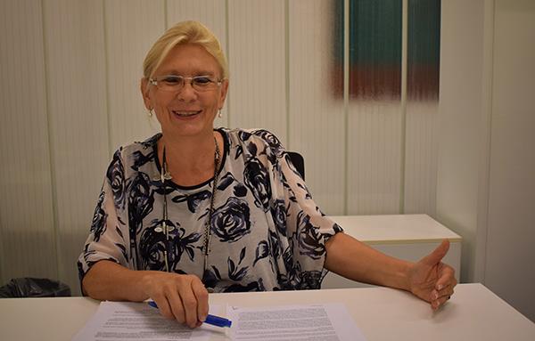 Anna Moilanen defensora ciudadano Palma