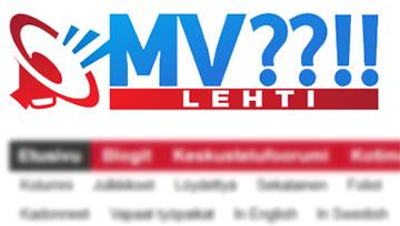 MV-Lehti