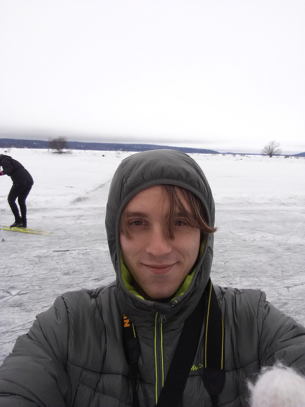 Lahti lago