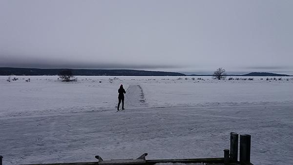 Lahti Vesijärvi