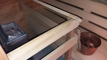 Sauna Finlandia