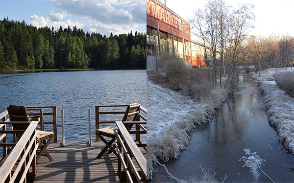 Mejor época viajar Finlandia