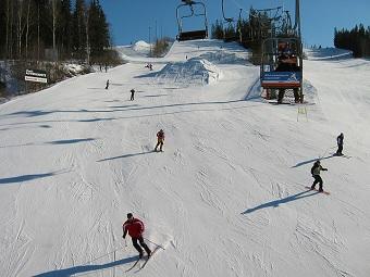 Esquí Himos