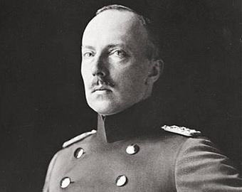 Príncipe Federico Carlos de Hessen