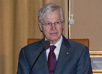 Bengt Holmström Premio Nobel Finlandia