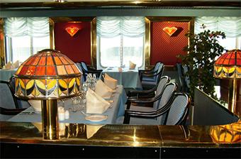 restaurante Princess Maria