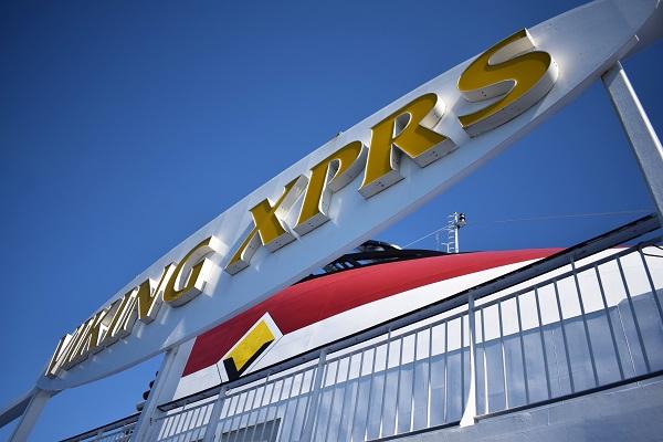 Viking XPRS Estonia