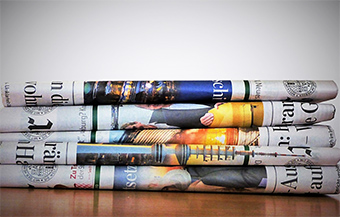 Periódicos Finlandia