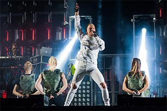 Antti Tuisku pop finlandés