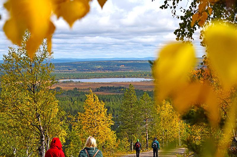 Laponia ruska