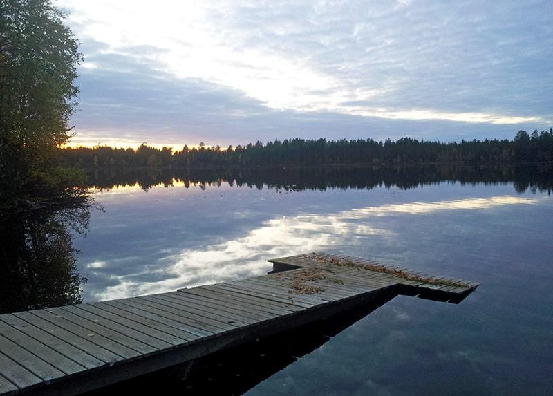 Lago Kainuu