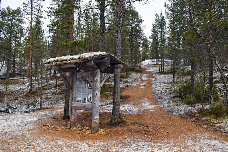 Parque Nacional Urho Kekkonen
