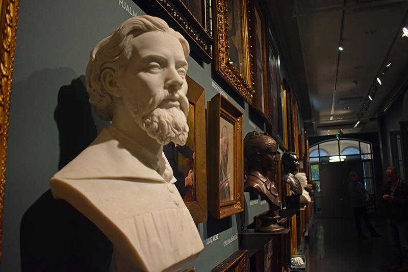 Museo Ateneum Helsinki