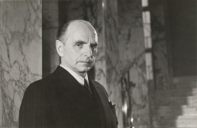 Johan Sigfrid Sirén