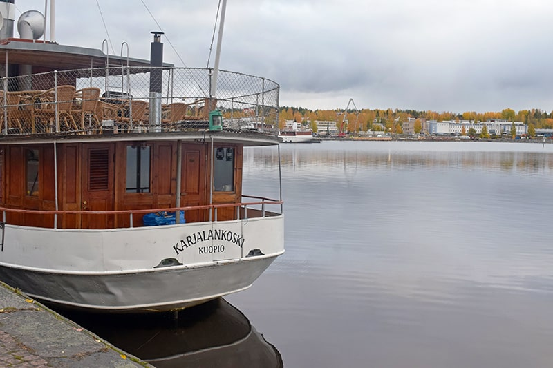 Kuopio Finlandia