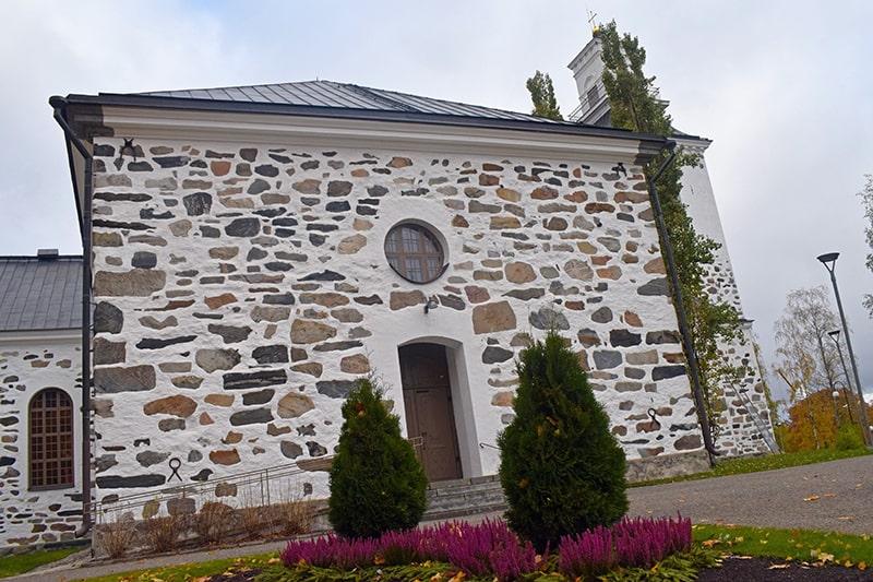 region natural de kuopio finlandia