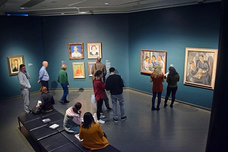 Museo arte Ateneum