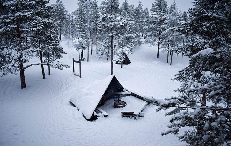 Ounasvaara Rovaniemi