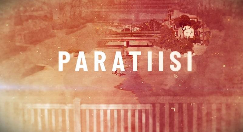 kosta the paradise serie