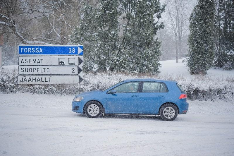 gran nevada finlandia