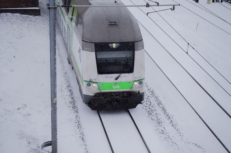 nevada finlandia