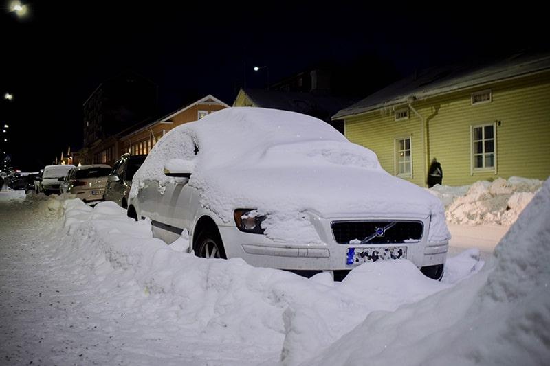 que necesito para vivir en finlandia
