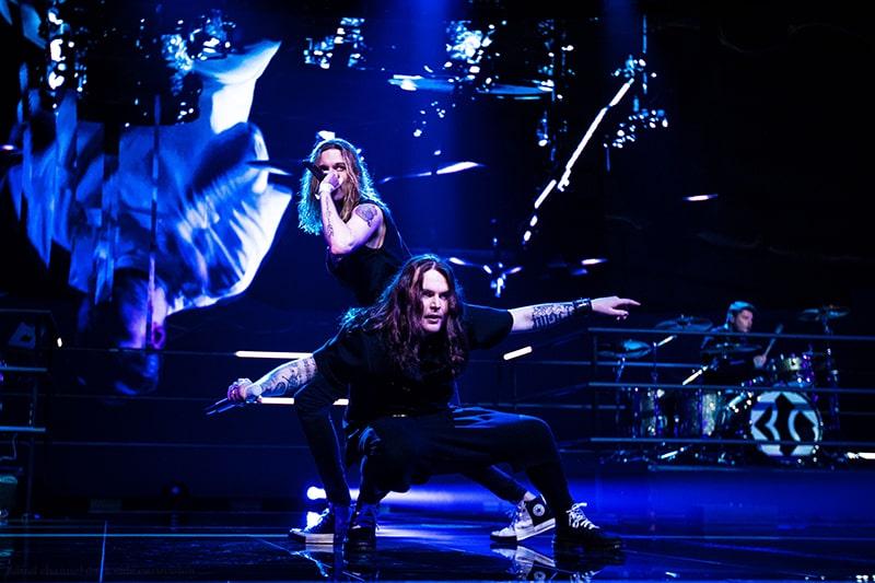blind channel dark side eurovision