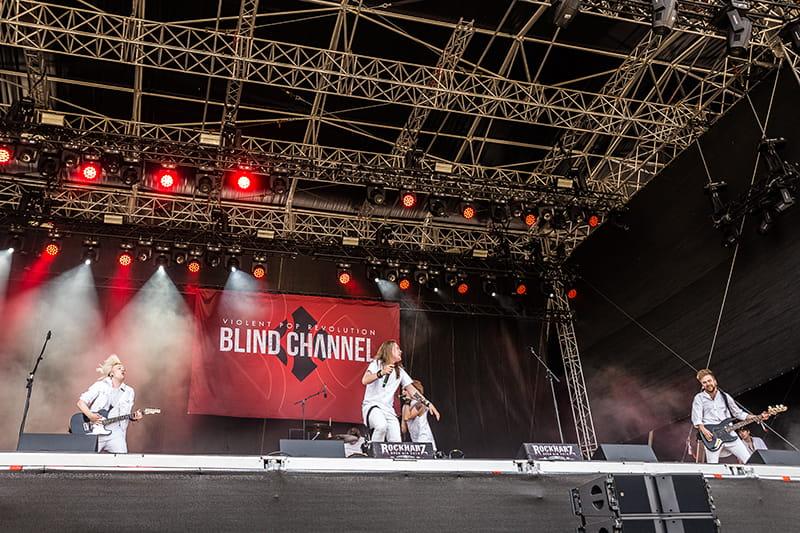 blind channel violent pop eurovision