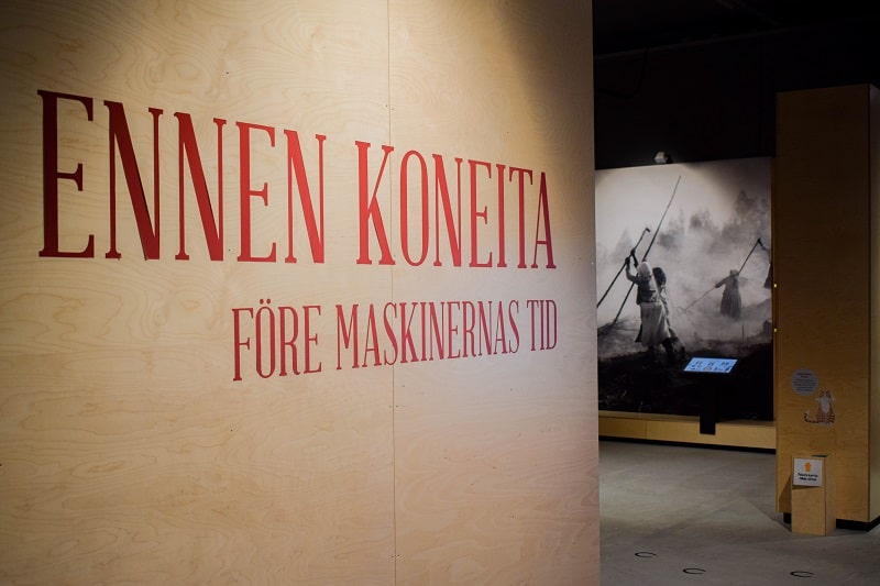 sarka museo