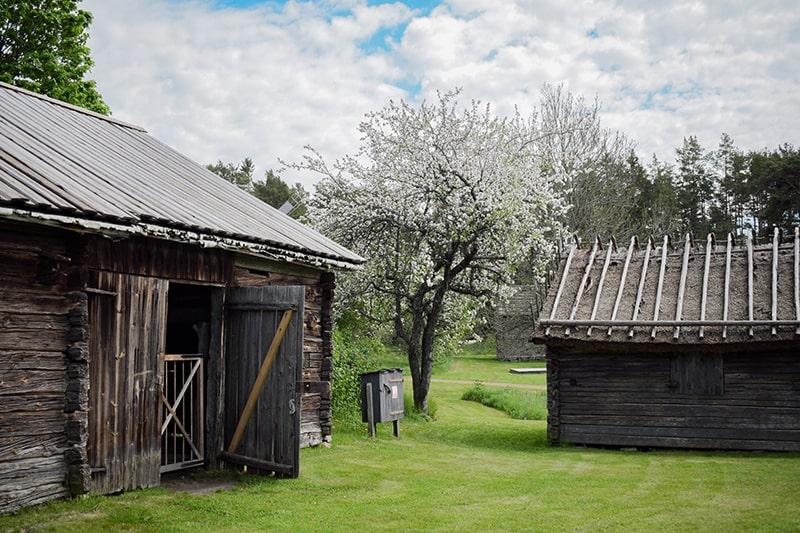 aland finlandia vacaciones