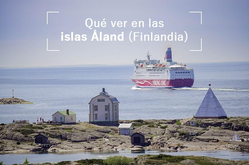 islas aland finlandia