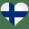 Michan en Finlandia