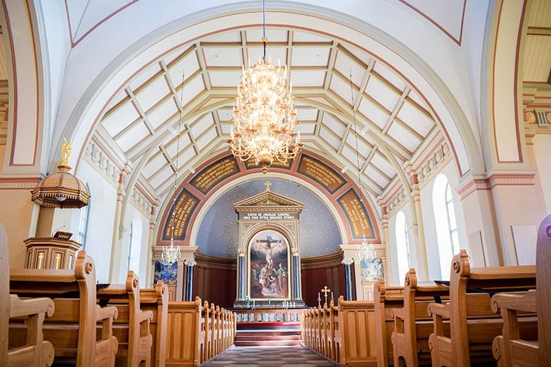 kanta loimaa kirkko