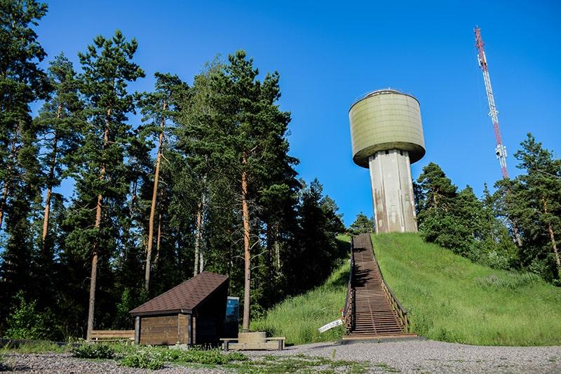 loimaa vesitorni