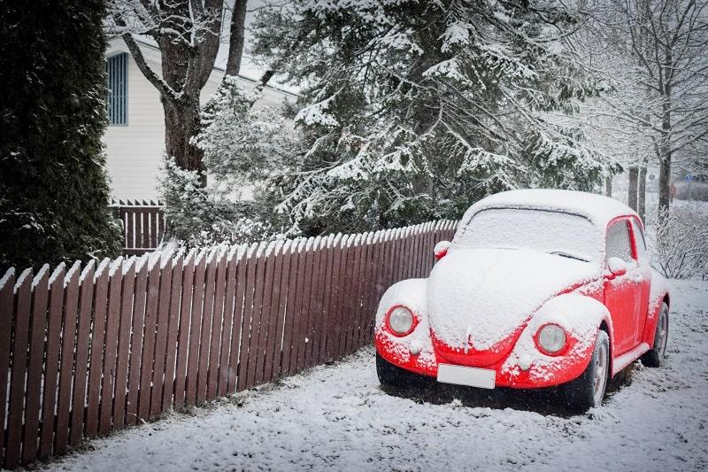 largo frio oscuro invierno finlandes